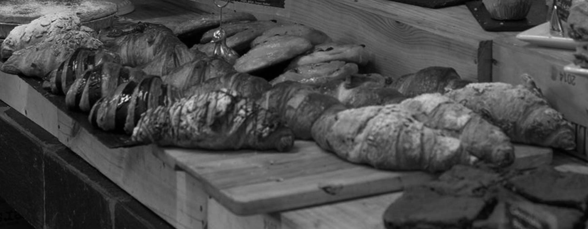 Croissants - Friendly Loaf Bakery, Bury St Edmunds